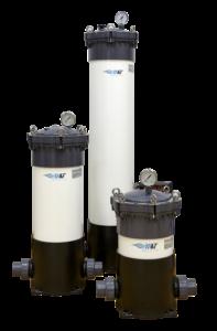 Filtri Meccanici per Purificazione Acqua