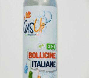 Ricarica Bombole Gasatore Co2