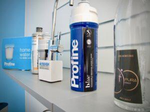 Ultra e Nano Filtrazione Acqua