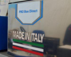 Depuratori ad Osmosi Inversa - Made in Italy